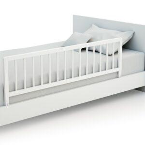 bariera de protectie pat copii